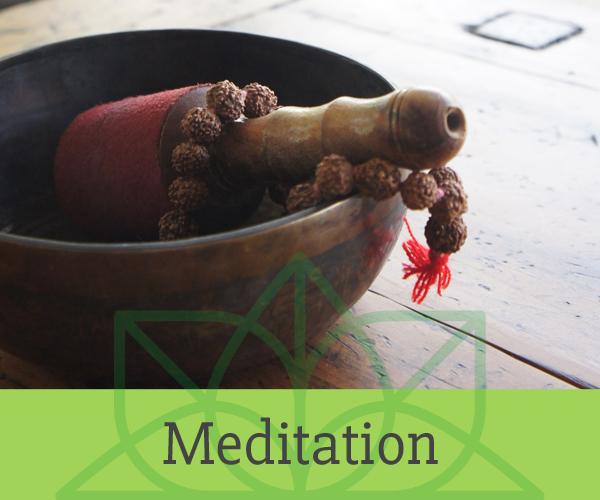 meditation brisbane