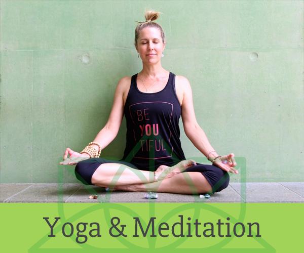 yoga and meditation brisbane northside