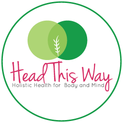 Head This Way Logo